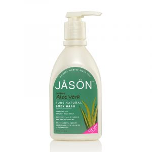 Jason Soothing Aloe Vera Pure Natural - Crème Douche