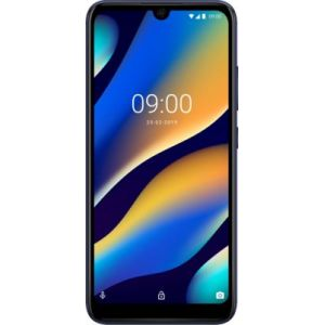Wiko Smartphone View 3 Lite Bleu