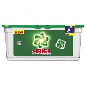 Ariel Lessive tablettes Excel Tabs 32 lavages