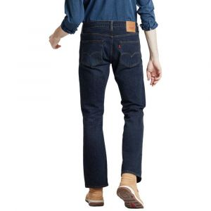 Levi's Pantalons -- 527 Slim Boot Cut - Durian Super Tin - 38