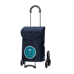 Andersen Chariot Treppensteiger Scala Shopper Hava Turquoise