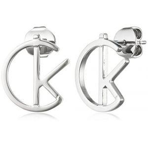 Calvin Klein Bijoux Femme League Boucles d'oreilles KJ6DME000200