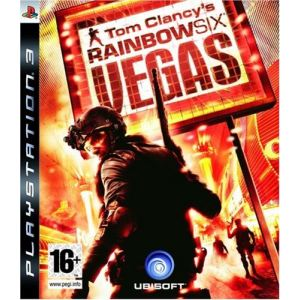 Rainbow Six : Vegas [PS3]