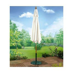 Habitat et Jardin Housse pour parasol grand modèle (190 x 43 cm)