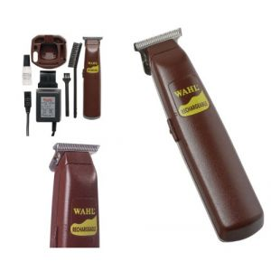 Wahl 9947-801.2 What A Shaver - Tondeuse rechargeable