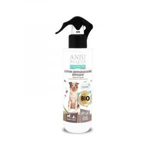 Anju Beauté Paris Lotion insectifuge pour chien 250 ml