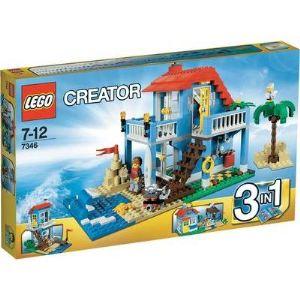 Lego 7346 - Creator : La maison de plage