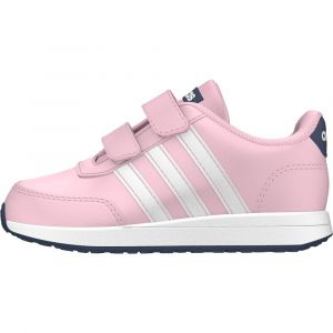 Adidas Chaussures running Vs Switch 2 Cmf Infant - Light Pink / Ftwr White / Tech Ink - Taille EU 19