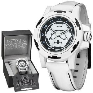 Montre mixte Star Wars collector Stormtrooper