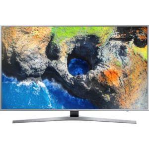 Samsung UE65MU6405 - Téléviseur LED 165 cm 3D 4K