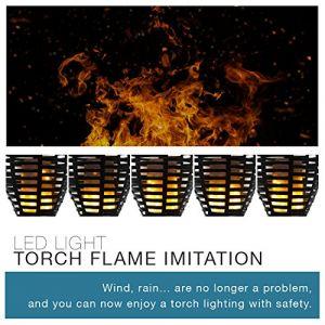 Batimex Torche flamy sun