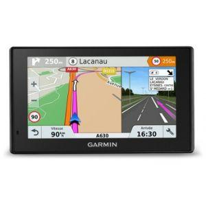 Garmin DriveSmart 51 LMT-S - GPS auto connecté
