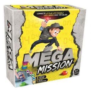 Dujardin Mega Mission