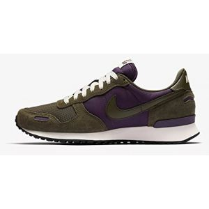 Nike Air Vortex chaussures olive violet 43 EU
