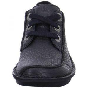 Clarks Funny Dream, Chaussures de ville femme - Noir (Black), 37.5 EU (4.5 UK)