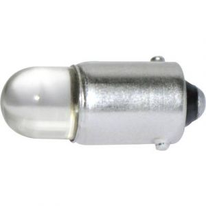 EUFAB Ampoules à Led Ba9S blanches