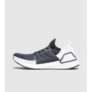 Adidas Ultra Boost 19 Black Grey Six Grey Four 42