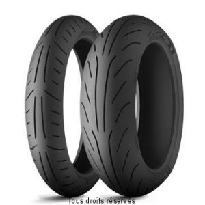 Michelin 120/70-12 51P Power Pure SC Front/Rear