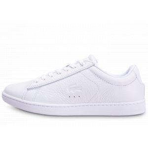 Lacoste Carnaby Evo 319 Blanc Blanc