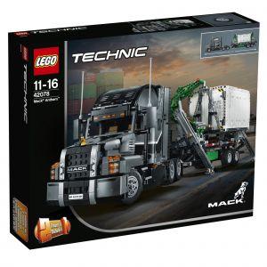 Lego 42078 - Technic :  Mack Anthem