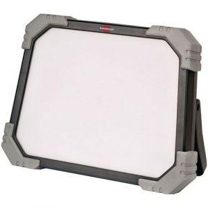 Brennenstuhl Lampe de travail LED sur batterie 1171580 noir, gris LED intégrée