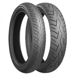 Bridgestone 4.00-18 64H TT BT 45 R