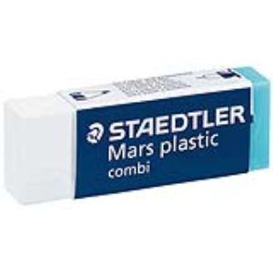 Staedtler 526508 - Gomme plastique Mars