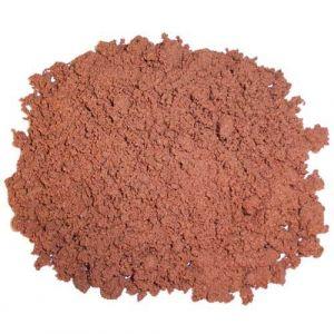 Hobby Produits de soins Terrano Sable du désert, rouge, Ø 1-3mm