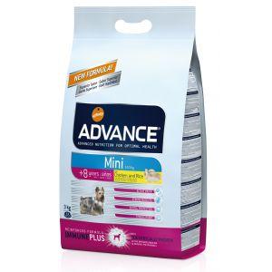 Advance Mini Senior - Sac de 3 kg
