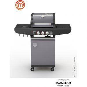 Weber MasterChef - Barbecue à gaz 2 brûleurs