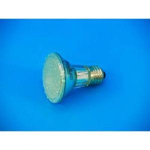 Omnilux Ampoule LED pour effet lumineux 88020525 230 V E27 10 W blanc