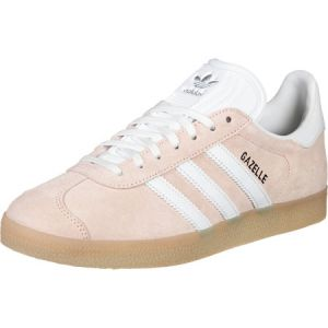 Adidas Chaussures ZAPATILLAS GAZELLE rose - Taille 38,40,36 2/3,37 1/3,39 1/3