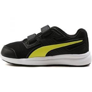 Puma Chaussures enfant Chaussures Sportswear Baby Escaper Mesh V Inf Multicolor - Taille 25,26,27