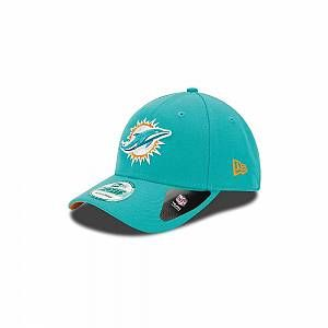 New Era Casquette Miami Dolphins The League 9Forty