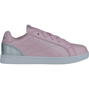 Reebok Urban - street Royal Complete Clean 2 Velcro - Pink Glow / Iridescent - Taille EU 34