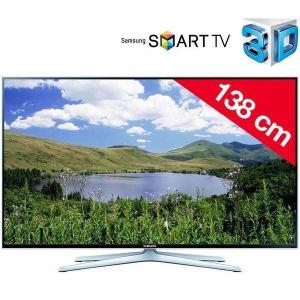 Samsung UE55H6470 - Téléviseur LED 3D 140 cm