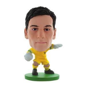 SoccerStarz Figurine Hugo Lloris (France)