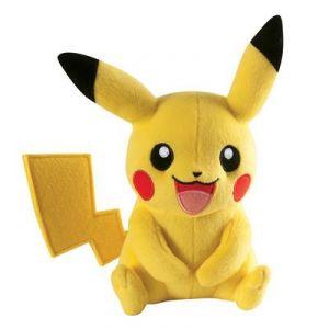 Tomy Peluche Pokémon Pikachu (20 cm)