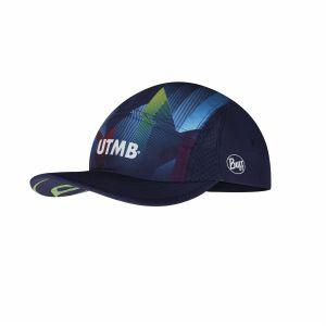 Buff Run Cap UTMB 2019 Casquettes/chapeaux