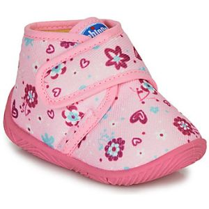 Chicco Chaussons enfant TAMIGI - Couleur 26 - Taille Rose