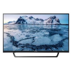 Sony KDL-40WE660 - Téléviseur LED 101 cm 3D 4K