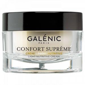 Galénic Confort Suprême - Crème légère nutritive