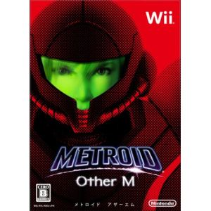 Image de Metroid : Other M [Wii]