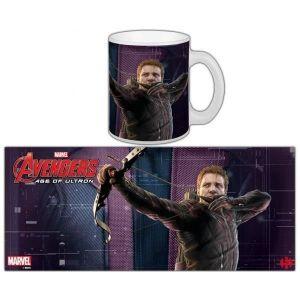 Semic Distribution MARVEL - Mug -Avengers 2 Age Of Ultron - Hawkeye [MIX] [P Derive]