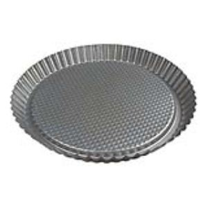 De Buyer 4707.28 - Moule à tarte (28 cm)