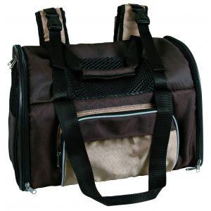 Trixie Sac à dos de transport Shiva 2 en 1 pour chien 0c62fc0e8832