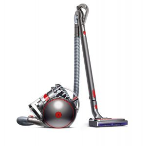 Dyson Cinetic Big Ball Animal Pro 2 - Aspirateur traîneau sans sac