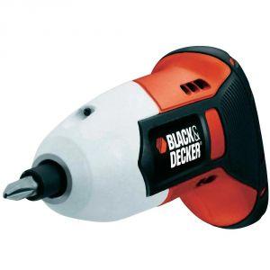 Black & Decker BDCS36G - Tournevis Gyrodriver 3.6V