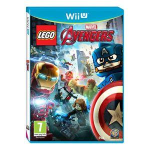 Lego Marvel Avengers [Wii U]