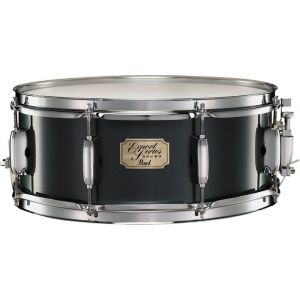 Pearl Drums EXX1455SC-31 - Export Jet Black 14x5.5